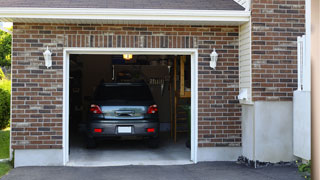 Garage Door Installation at East Bethel, Minnesota